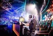 电竞市场持续升温 头部游戏直播平台迎来上市潮