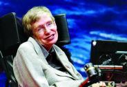 史蒂芬·霍金去世 享年76岁