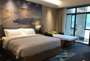 希尔顿欢朋抢滩亲子家庭市场,首家亲子主题酒店即将开业