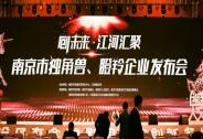 鲸准&南京宏观经济研究中心《南京市独角兽、瞪羚企业发展白皮书》
