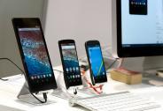 2018一季度国内手机份额:小华OV互抢用户,HTC近消亡