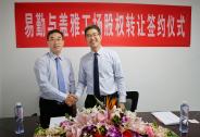 投资家网快讯|盖雅工场收购中国考勤软件领先品牌易勤软件