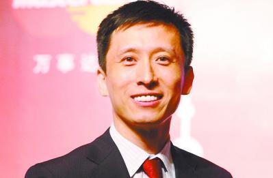 万事达卡亚太区联席总裁凌海:网络支付最主要风险是欺诈