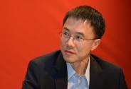 """陆奇宣布卸任百度COO后首度露面 用四个""""非常""""感谢李彦宏"""