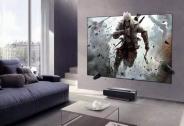 贴上AI的激光电视,到底是传统厂商的护城河,还是新势力的诺曼底