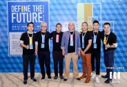 投资家网创始人蒋东文受邀担任2018ECI Awards艾奇奖评委