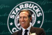 星巴克舒尔茨打败了全球的咖啡对手,却等不到中国互联网咖啡之战