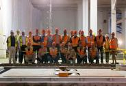 贾跃亭美国造车工厂选定建筑承包商 将雇上千员工