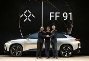 FF91真来了计划年内量产 贾跃亭能否翻身?