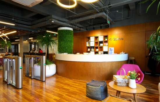 《亚洲金融》:氪空间将积极拓展亚洲市场 2020年有望超WeWork