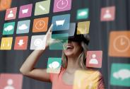 """VR风口""""停滞"""" ,项目分化巨头观望"""