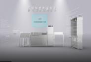 从一台智能洗碗机开始,改变中国百万餐馆基础设施