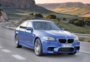 宝马与华晨签署长期发展框架协议 将投产首款纯电动汽车