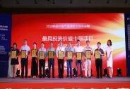 2018物联中国年度盛典全国总决赛在厦举行,双十强项目揭晓