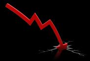 8天8跌停,又一行业股价崩盘!