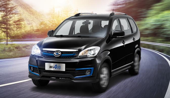 售价仅8万的清行新能源汽车,如何抢占三四线汽车市场?