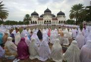 伊斯兰教将决定比特币的未来?