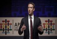 Facebook解释为何在中国设立独资公司:帮创业者