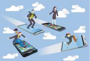 社交型流量平台,为何线上平台都扎堆去线下造节