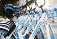哈罗单车被传将完成10亿美元新融资,行业第三逆袭成老大?