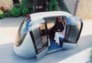 无人驾驶汽车的新发展