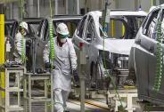 造车新势力遭遇量产瓶颈 竞争加剧行业洗牌将加速