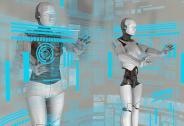 谷歌、微软、IBM三大科技巨头人工智能的商业野心
