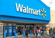 沃尔玛电商销售额今年有望增长40%
