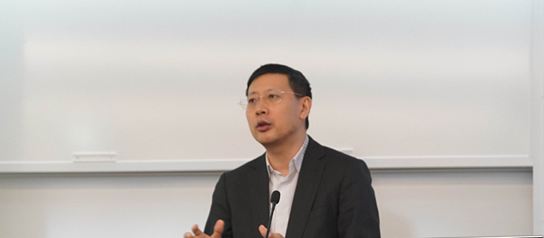 沈南鹏:一个好的风投和投资人是什么样?