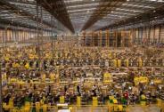 亚马逊成为员工最穷美国企业,数千员工领取政府食品券