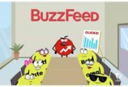 新闻聚合网站BuzzFeed渗透电商 上线测评推荐服务