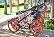 摩拜宣布撤出英国曼彻斯特:一成单车被破坏盗窃