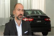 Uber CEO:计划2019年IPO,无意出售自动驾驶部门
