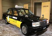 Uber曲线挺进日本市场:与出租车公司合作,抽取客运费