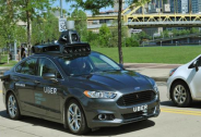Uber在多伦多投资1.5亿美元,仍在坚持无人驾驶业务