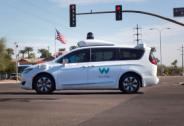 日媒发自动驾驶专利排名:谷歌系Waymo夺冠 百度第114名