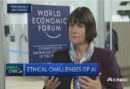 世界经济论坛:人工智能需要解决偏见问题