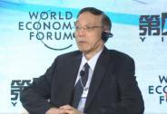 刘世锦:上市公司利润银行占一半,这说明金融业有问题