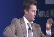 Matthew De Morgan:投资之前就要安排后续资金
