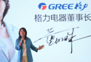 2018福布斯中国上市公司最佳女性CEO榜单:董明珠居首