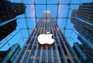 摩根大通给予苹果增持评级 目标股价272美元