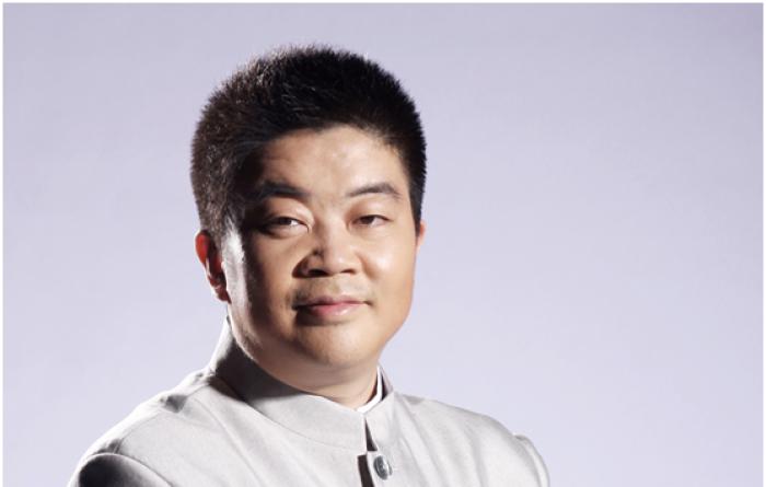 专访爱国者冯军: 实名制+竞质排名,打造中国诚信品牌奥运会