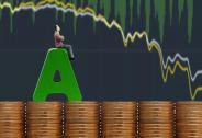 全球股市暴跌,A股今天蒸发2.66万亿元