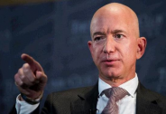 大跌让科技大佬受伤,贝佐斯资产一天缩水91亿美元