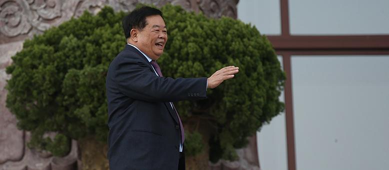 曹德旺:小微企业对国家来说非常关键