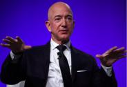 亚马逊CEO贝索斯:明年计划投资蓝色起源10亿美元
