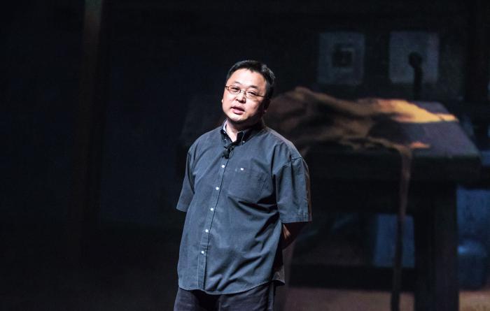 罗永浩,魂断2018