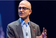 微软CEO纳德拉:科技公司必须捍卫用户隐私权