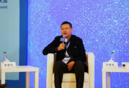 红杉资本沈南鹏:产业互联网未来会有非常高速的发展