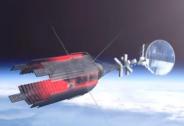 俄国人称SpaceX不算什么:正造核动力可重复用火箭